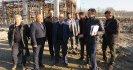بازدید هیات مدیره از پروژه های نرگس و مسجد نمک آبرود_5